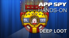 Hands-on with Deep Loot, a pixel perfect treasure of a diving game