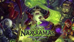 Hearthstone Naxxramas second wing The Plague Quarter out now for iPad