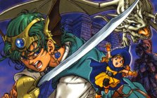 Dragon Quest IV: Chapters of the Chosen is headed to Western smartphones