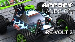 Hands-on with Re-Volt 2, the F2P iOS RC racer