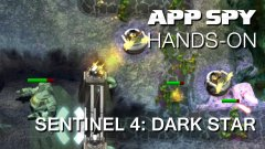 Hands-on with Sentinel 4: Dark Star, the sci-fi tower defence game for iPhone and iPad