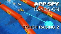 Hands-on with Touch Racing 2, the top-down free-to-play RC racer