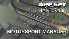 Hands-on with Motorsport Manager, the super slick game of motoring management
