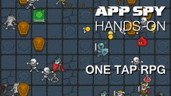 Hands-on with One Tap RPG, the roguelike crossed with Pachinko