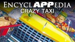 Crazy Taxi - EncyclAPPedia