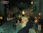 BioShock: iOS vs Xbox 360 Graphics Comparison