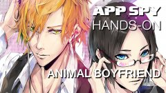 Hands-on with Animal Boyfriend, in which I train Brian Thumper to be my perfect lover