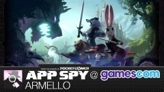 Hands-on with Armello, the beautiful boardgame which conquered my heart