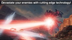 Angels In The Sky is an Unreal Engine 4-powered strategic shooter with gorgeous graphics