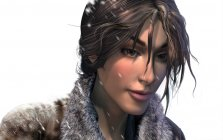 All aboard the hype train from Valadeline: Syberia 3 screenshots revealed