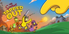 The Simpsons: Tapped Out goes all Clash of Clans in new update