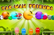 Pac-Man Friends has launched on iOS and Android, here's the first trailer