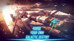 Aliens and space pirates seek your demise in strategic RPG Galaxy Legend