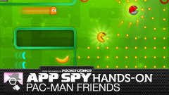 Hands-on with Pac-Man Friends, the game of balance, precision, and wakka wakka wakka