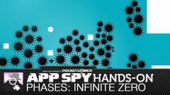 Hands-on with Phases: Infinite Zero, probably the hardest platformer you'll play this year
