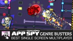 The best single screen multiplayer games on iOS
