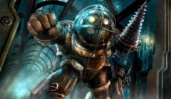 BioShock emerges on the New Zealand App Store, out tomorrow worldwide
