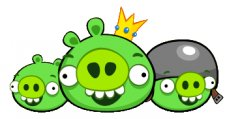 10 mind-blowingly awesome fan-made Bad Piggies contraptions