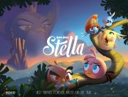First gameplay footage of Angry Birds Stella surfaces