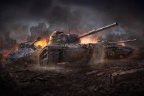 EXCLUSIVE: World of Tanks Blitz on Android 'a few weeks away', cross-platform multiplayer details confirmed, new update now available