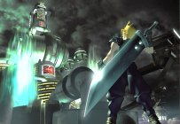 Final Fantasy VII is coming to iOS and Android in October, sort of