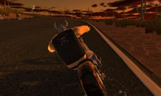 Road Rash plus Full Throttle: that's Wild, and this is its first trailer