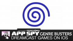 Genre Busters: top 5 best Dreamcast games on iOS