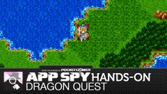 Hands-on with Dragon Quest, the JRPG masterpiece, rejuvenated