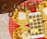 SyRUSH is the waffle simulator we've all been waiting for