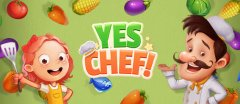 Yes Chef! is the latest effort to be published by Fruit Ninja and Jetpack Joyride peeps