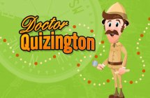 I have the answer to the big question raised in this trailer for Dr. Quizington