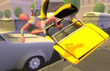 9 Turbo Dismount videos that make you thankful for seatbelts