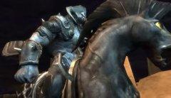 Teaser revealed for new Gamevil RPG, Darkness Reborn
