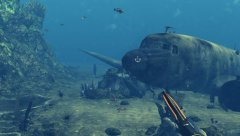 Depth Hunter 2: Deep Dive could be the diving game we've been craving since Scuba Diver Adventures