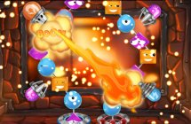 Splode'N'Die trailer shows off gameplay of this tower defence crossed with match-3