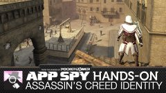 Is Assassin's Creed - Identity the mobile Assassin's Creed game we've been waiting for?