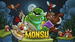 Monsu is latest auto-runner from Boom Lagoon peeps