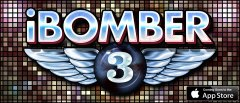New iBomber 3 trailer features explosive gameplay, Metal-enhanced visuals, and a fair whack of Lemmy