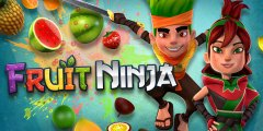 Fruit Ninja's biggest ever update is now live worldwide, trailer unveils what's new