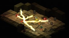 Rogue Wizards is a light-hearted dungeon crawler, and it needs your support on Kickstarter