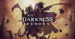 Darkness Reborn intro film shows new gameplay footage of the MORPG, Android Closed Beta registration now open