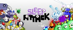 Sleep Attack TD trailer will leave you spinning