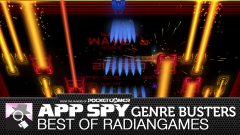 Genre Busters: top 5 best Radiangames games