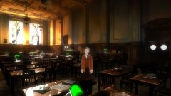 The Case of Charles Dexter Ward is the first officially licensed H.P. Lovecraft game, is from the creator of Scratches, needs your support on Kickstarter