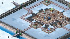 WinterForts: Exiled Kingdom is out now on Android and iOS, brings a new twist on strategy management