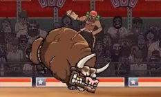 PBR: Raging Bulls is the official bull riding game of the Professional Bull Riders organization, out soon on your iOS device