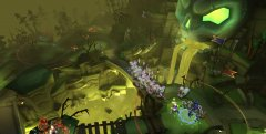 CreepStorm is an impressive looking tower defence game that'll be exclusive to Fire Tablets
