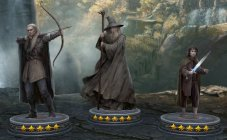 Here's the trailer for The Lord of the Rings: Legends of Middle-Earth, Kabam's new Tolkien-based CCG