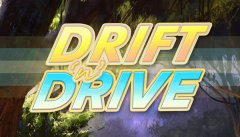 Drift'n'Drive trailer reveals 4 person local multiplayer, 60fps play, and thumping soundtrack, has me shaking with anticipation