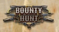 Bounty Hunt is a free-to-play gunslinging duel in the wild west